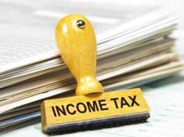 Salaried class can file income tax return till 2019-20 for 2019-20