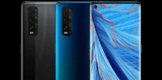 Oppo entered India's premium mobile market, launched Find X2 and Find X2-Pro phone