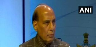 Galwan Valley News: Country Proud On Martyrdom Of Soldiers, Lack Of Words To Express Condolences – Rajnath Singh